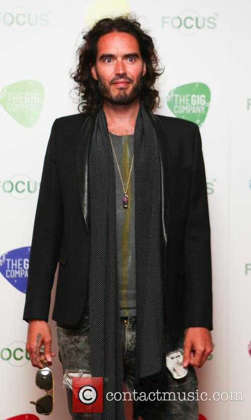 Fifi Geldof Slams Russell Brand For Jokes About Drugs