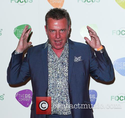 Suggs and Graeme Macpherson 3