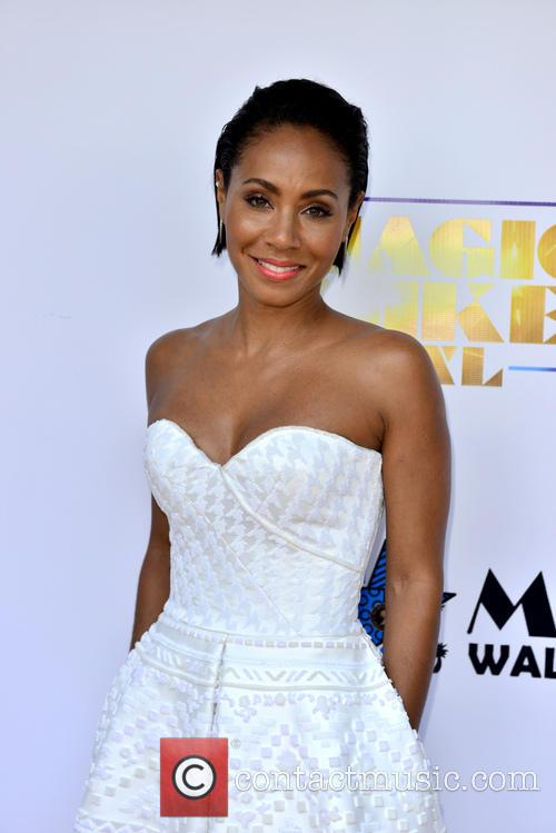 Jada Pinkett Smith 6