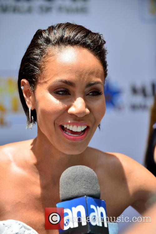 Jada Pinkett Smith 7