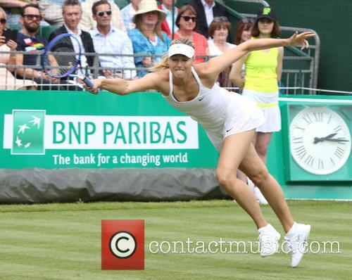 Maria Sharapova 8