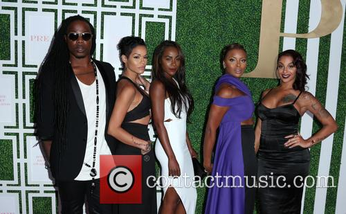 Eva Marcille and Guests 3