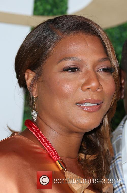 Queen Latifah 2