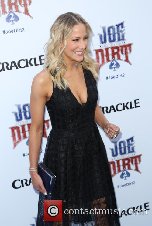 Brittany Daniel 2