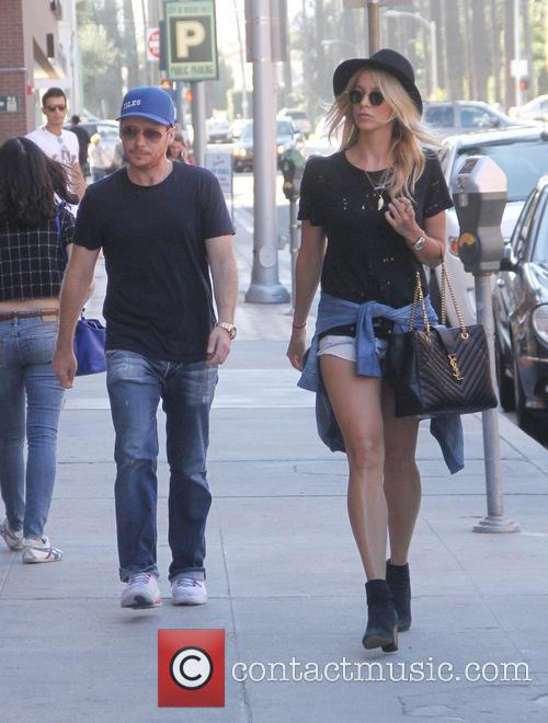 Kevin Connolly and Sabina Gadecki 2