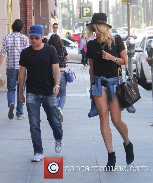 Kevin Connolly and Sabina Gadecki 5