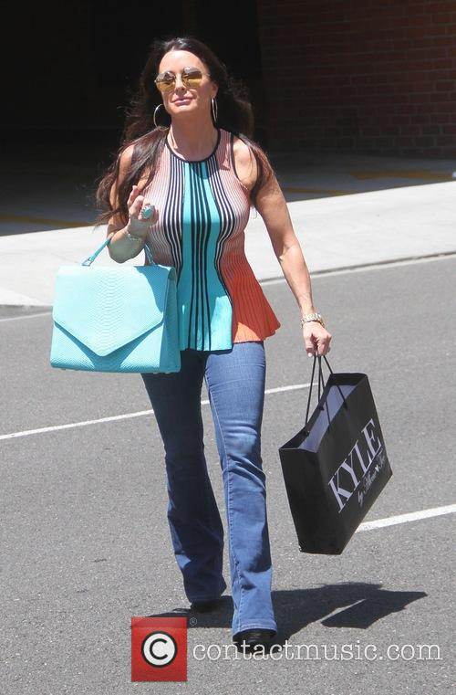 Kyle Richards 6
