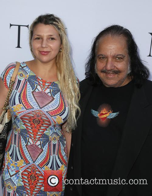 Ron Jeremy and Guest 4