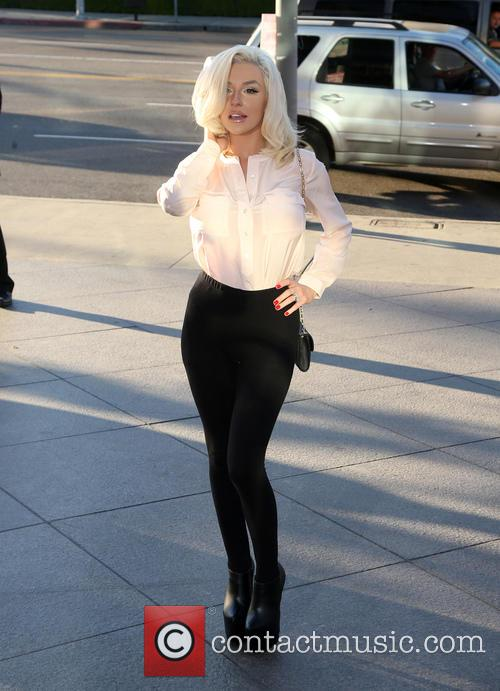 Courtney Stodden 4