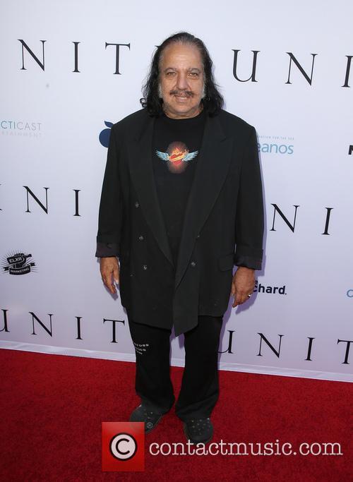 Ron Jeremy 8
