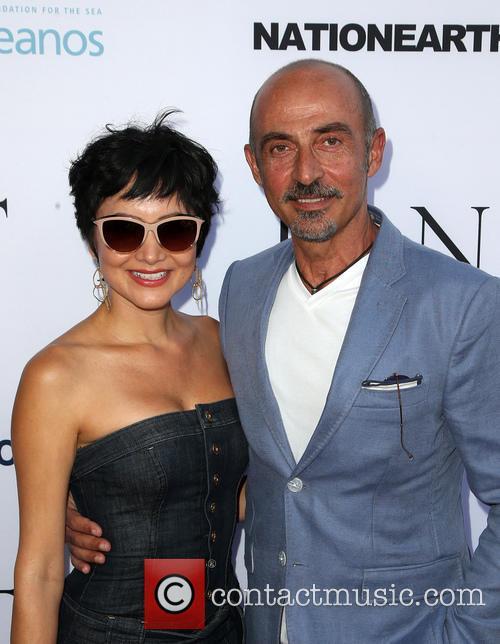 Lorena Mendoza and Shaun Toub 4