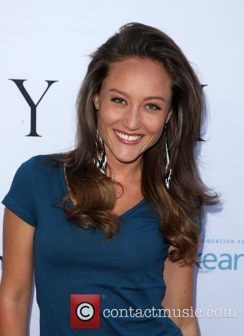 Lauren Mayhew 6