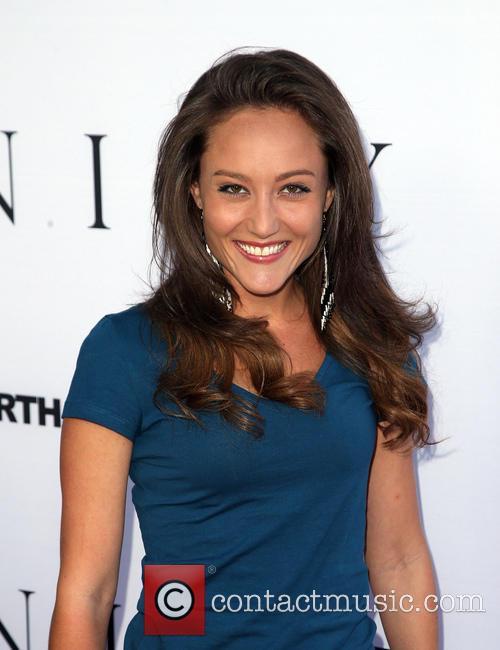 Lauren Mayhew 8