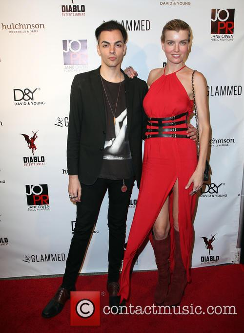 Ilia Yordanov and Eugenia Kuzmina 3