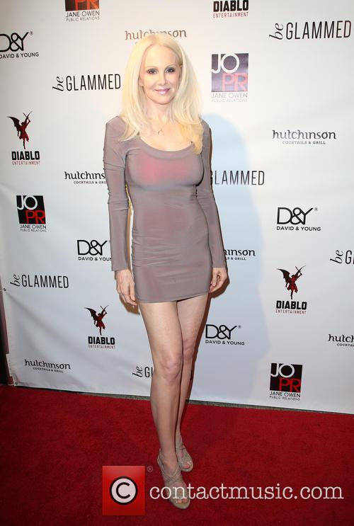 Donna Spangler 2