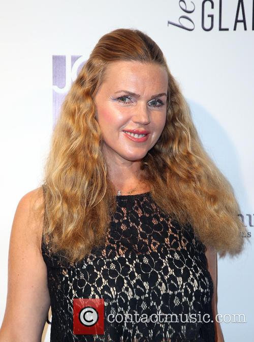 Eugenia Larcy 1