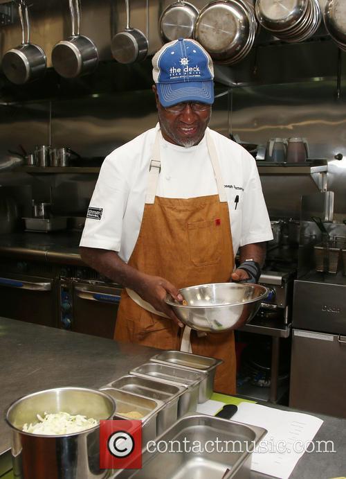 Chef Joseph Patterson 2