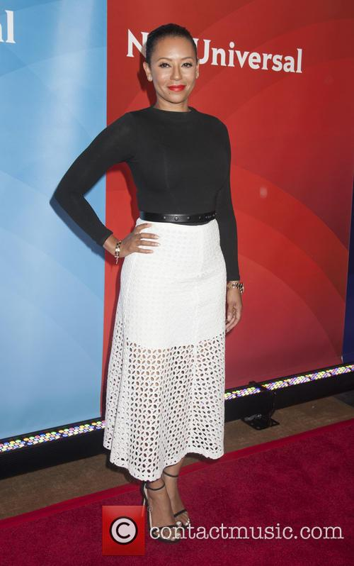 NBCUniversal's 2015 Summer Press Day