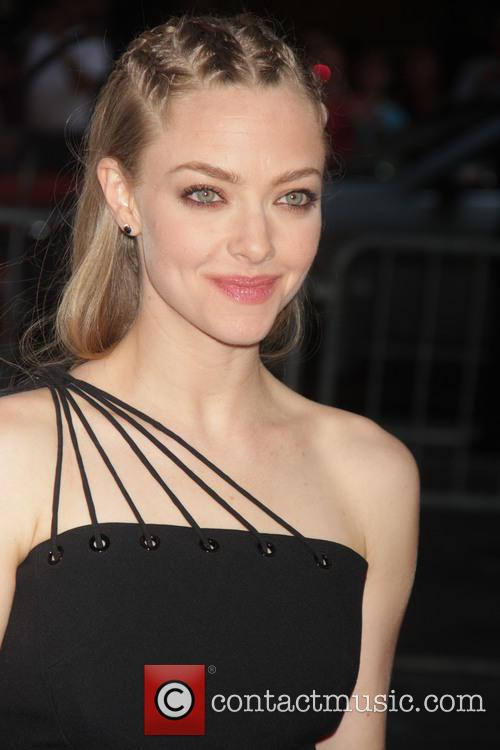 Another One Bites The Dust: Amanda Seyfried And Justin Long Split Up