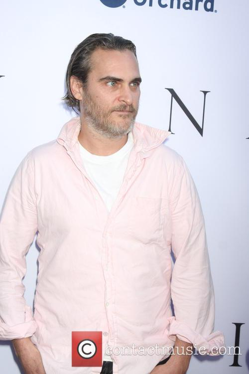 Is Joaquin Phoenix Set To Play Jesus In Mary Magdalene Film?