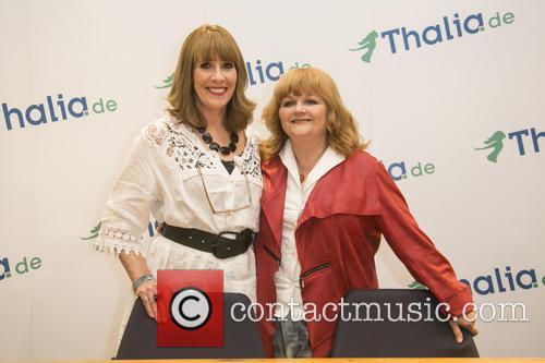 Phyllis Logan and Lesley Nicol 3