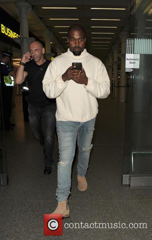 Kanye West 11