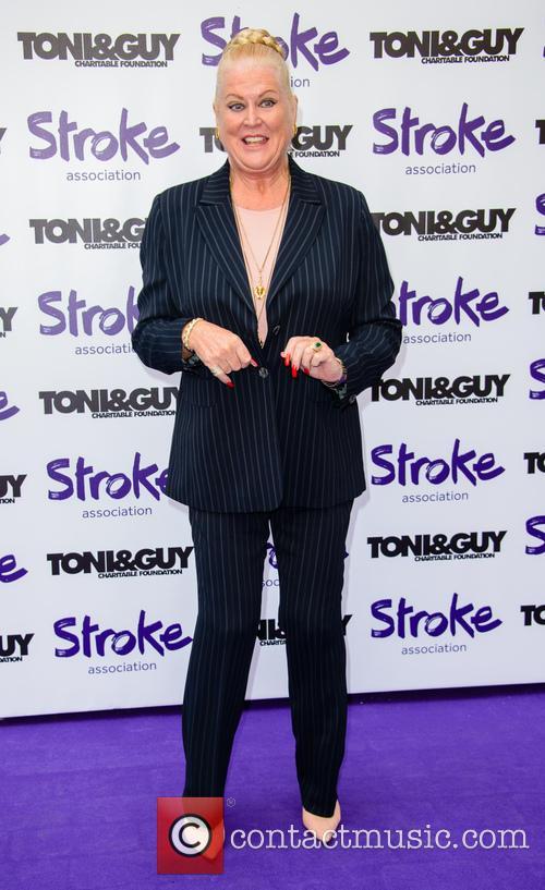 Life After Stroke Awards 2015