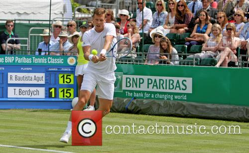 Tennis and Tomas Berdych 3