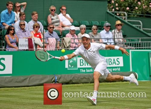 Tennis and Roberto Bautista Agut 5