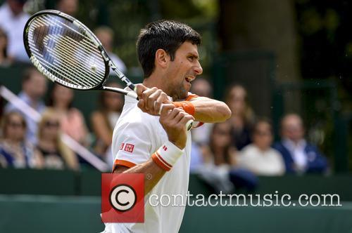 Novak Djokovic 6