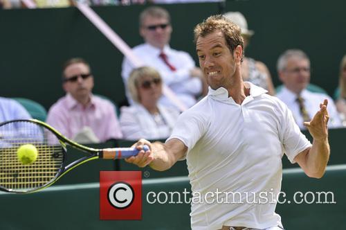 Tennis and Richard Gasquet 1