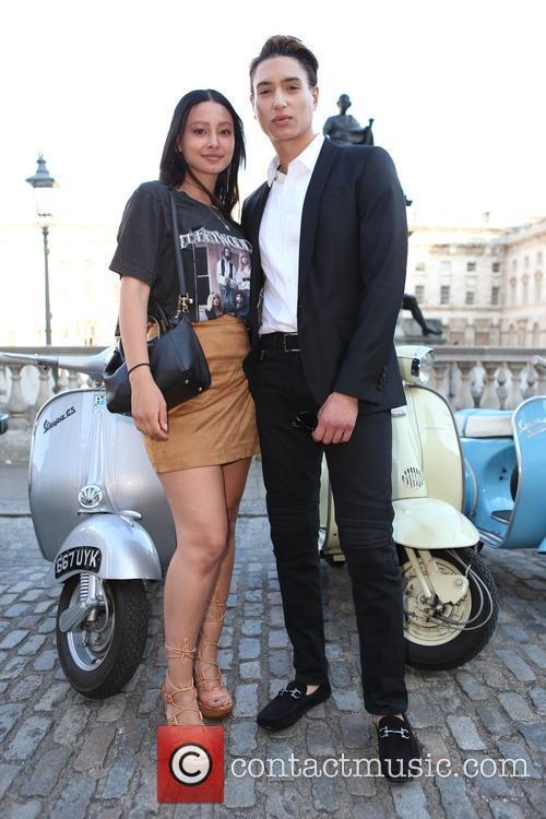 Leah Weller and Natt Weller 5