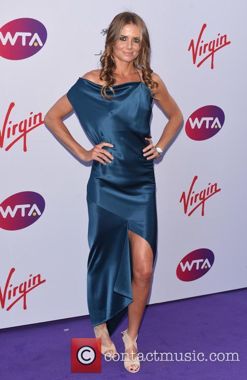 Wimbledon and Daniela Hantuchova 3