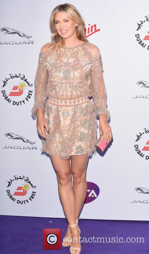 Maria Sharapova and Wimbledon 5
