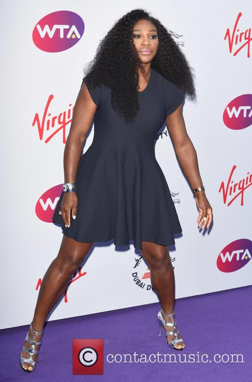Serena Williams and Wimbledon 2