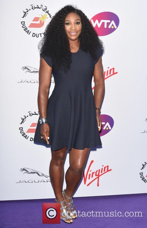 Serena Williams and Wimbledon 3