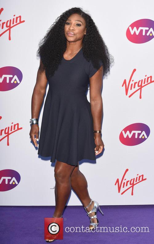 Serena Williams and Wimbledon 4