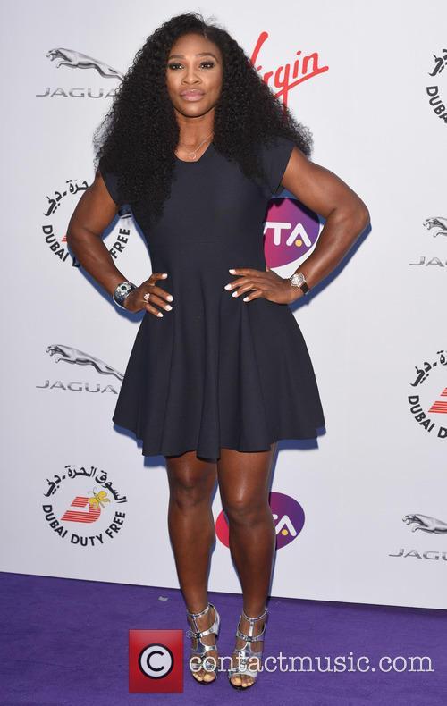 Serena Williams and Wimbledon 5