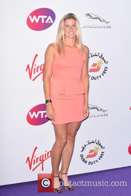 Wimbledon and Andrea Hlavackova