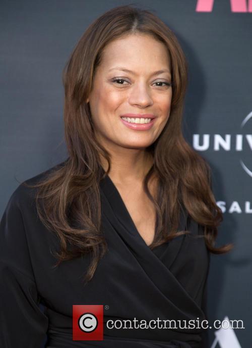 Keisha Whitaker 1