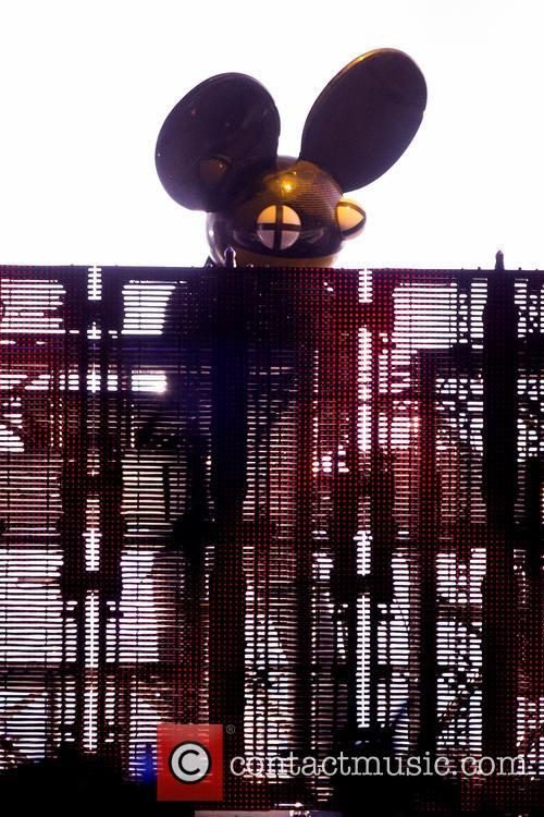 Deadmau5 3