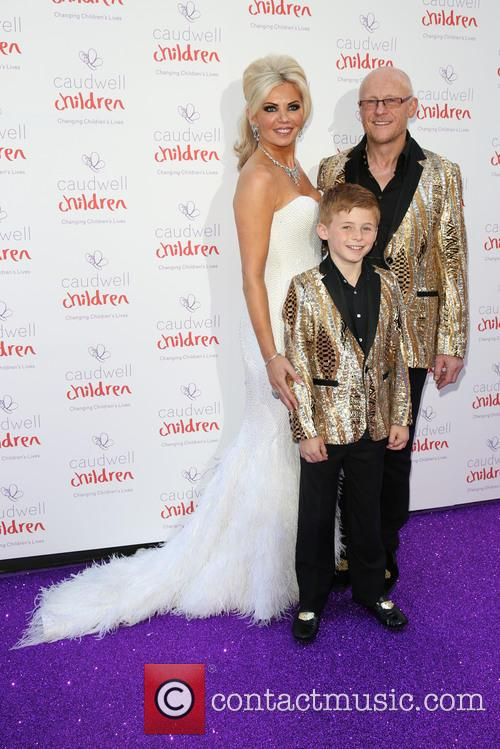 Claire Caudwell, John Caudwell and Son 2