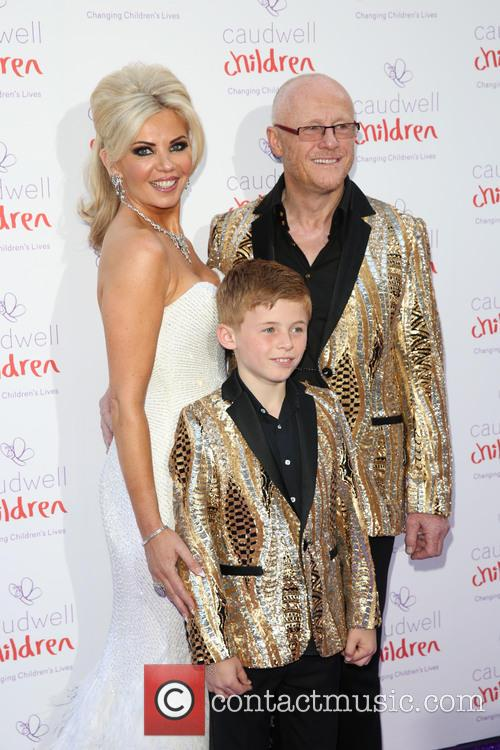 Claire Caudwell, John Caudwell and Son 1