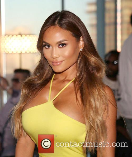 Daphne Joy attends 'Miss Diddy's Toast To Young...