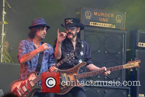 Lemmy and Motörhead 2