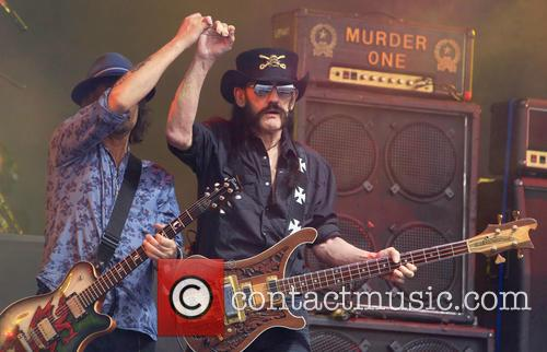 Lemmy and Motörhead 1