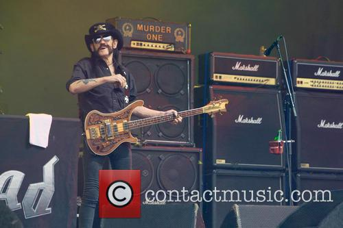 Motörhead and Lemmy 2