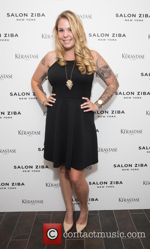 Kailyn Lowry 1