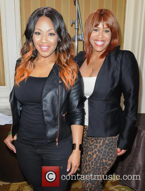Erica Campbell and Tina Campbell 2