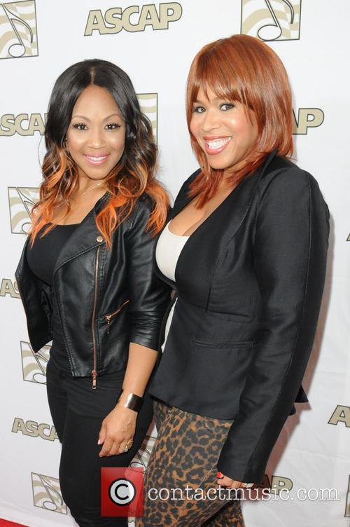 Erica Campbell and Tina Campbell 1